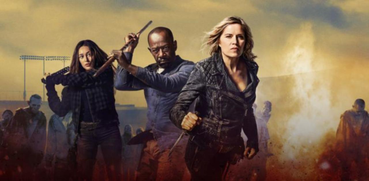 Cuarta temporada de Fear the Walking Dead ya disponible | El ...