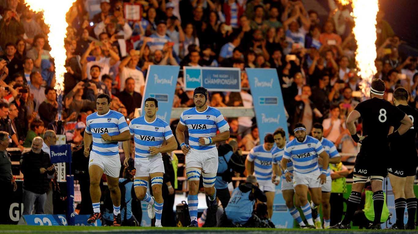 choque Goneryl masa  Mundial de Rugby: partidos imperdibles de la semana para ver en FLOW | El  Blog de Personal