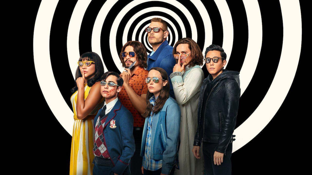 La temporada 2 de The Umbrella Academy ya disponible en Netflix ...