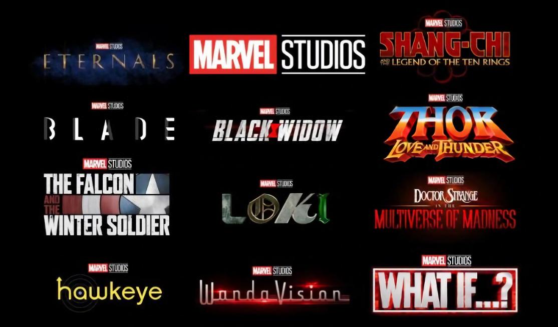 Estas son las fechas de estreno de la fase 4 del Universo Marvel   El Blog  de Personal